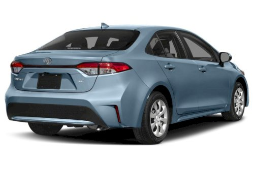 Toyota Corolla 2020 360 pictures
