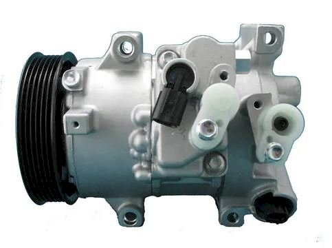 Toyota Corolla 2013 to 2014 Compressor without sensor